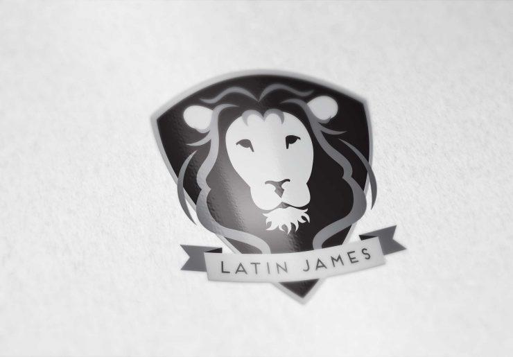 Latin James